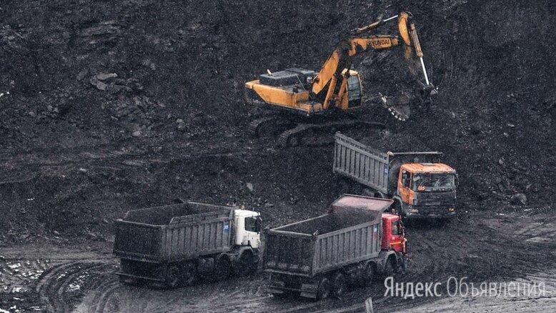 Уголь оптом от производителя. по цене 2200₽ - Топливные материалы, фото 0