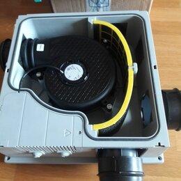 Вентиляция - вытяжной вентилятор V2A032, 0