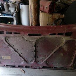 Кузовные запчасти - Капот и рамка ВАЗ 2109, 0