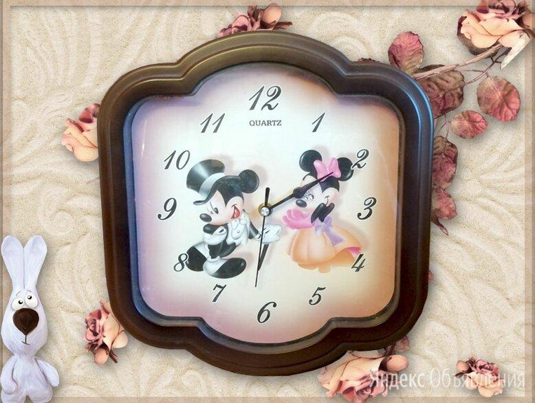 Часы настенные Дисней по цене 500₽ - Часы настенные, фото 0