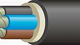 Кабели и провода - ВВГнг(А)-FRLS (180) 5* 2,5 ок-1, 0