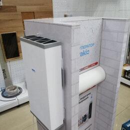 Очистители и увлажнители воздуха - Рекуператор воздуха, 0