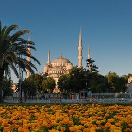 Путешествия - Тур в Стамбул, 0