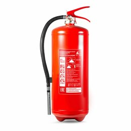 Противопожарное оборудование и комплектующие - Огнетушитель МИГ ОВП-8з, 0