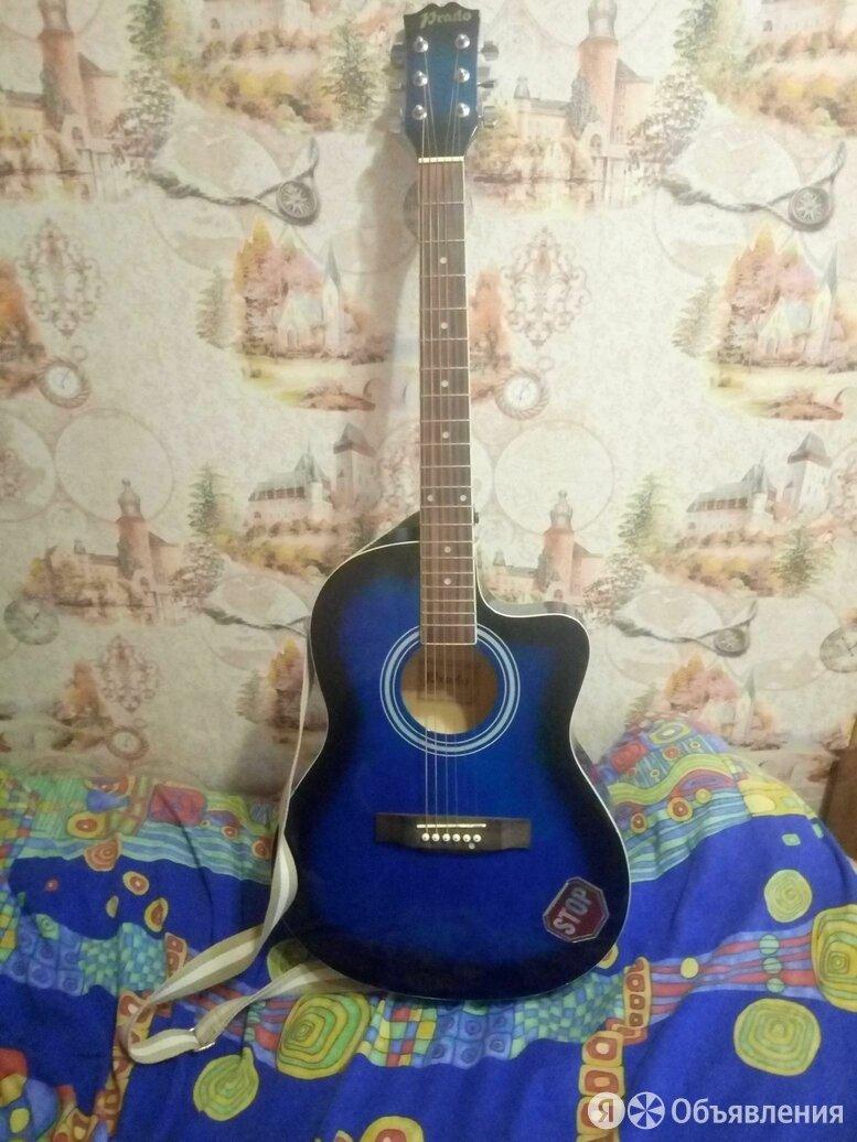 Акустическая гитара по цене 2500₽ - Акустические и классические гитары, фото 0