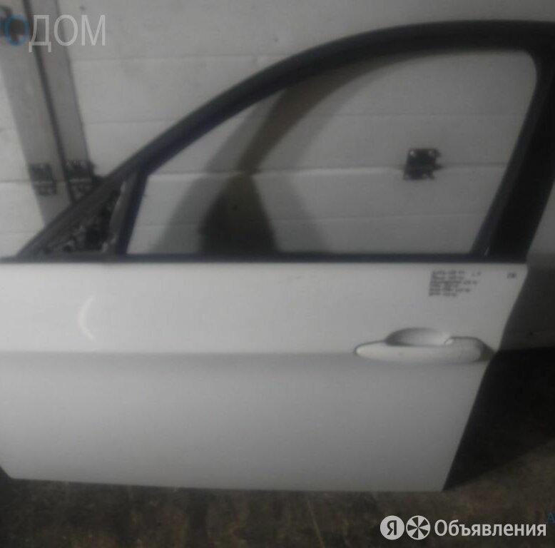 Стекло  переднее левое на BMW E91 LCI по цене 1500₽ - Кузовные запчасти, фото 0
