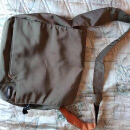 Дорожные и спортивные сумки - Сумка через плечо, 0