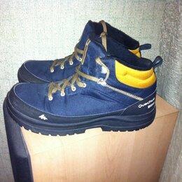 Ботинки - Ботинки кроссовки, 0