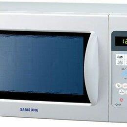 Микроволновые печи - Микроволновая печь samsung g2739nr, 0