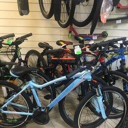 Велосипеды - Stels Miss 6000 V, 0