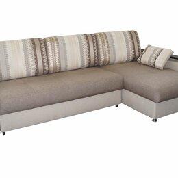 Диваны и кушетки - Анюта фабрика мягкой мебели Палермо 9 М Гранд угловой диван-кровать, 0