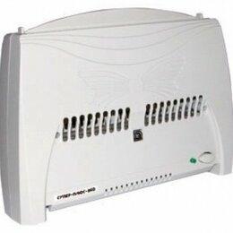 Ионизаторы - Воздухоочиститель-ионизатор Супер-Плюс ЭКО-С, 0