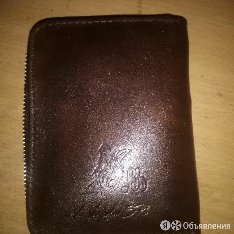 Мужской кошелёк  по цене 1000₽ - Кошельки, фото 0