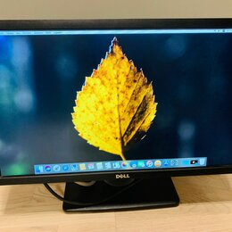 Мониторы - Монитор Dell u2212hmc 22 дюймовый FullHD ips, 0