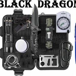 Аксессуары и комплектующие - Набор выживания BLACK DRAGON, 0