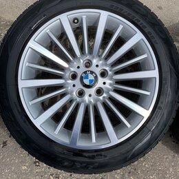 Шины, диски и комплектующие - BMW V-SPOKE ЗАВОДСКИЕ ДИСКИ / ШИНЫ TOYO ЛЕТО, 0