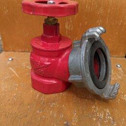 Краны для воды - Вентиль пожарного крана Ру16 Ду50, 0