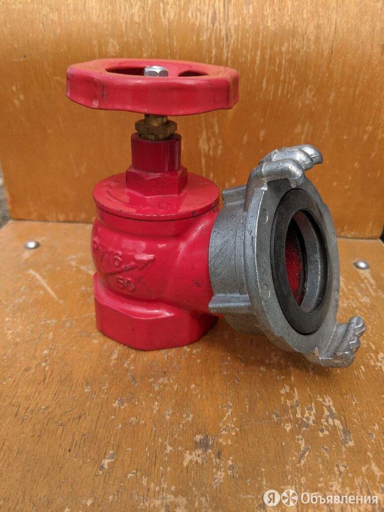 Вентиль пожарного крана Ру16 Ду50 по цене 1000₽ - Краны для воды, фото 0