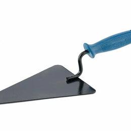 Прочие штукатурно-отделочные инструменты - Кельма бетонщика сибртех , 0