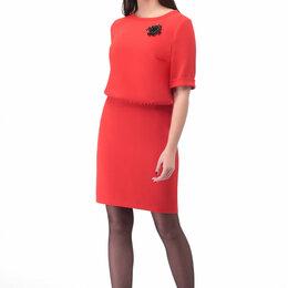 Сборные модели - Комплект 901 DELUIZ N красный алый Модель: 901, 0
