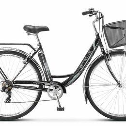 Велосипеды - Городской велосипед stels navigator 395 28 z010, 0