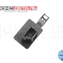 Запчасти и расходные материалы - MEYLE 0148100005 Датчик внутренней температуры /NTC - Датчик/ 3 полюса , 0