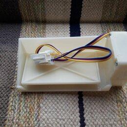 Аксессуары и запчасти - Заслонка для холодильника Samsung в сборе, 0