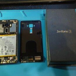 Прочие запасные части - Неисправный ASUS Zenfone 3 ZE552KL 4/64 Gb, 0