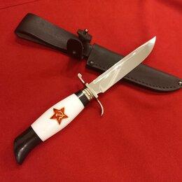 Ножи и мультитулы - Нож финка НКВД ручная работа , 0