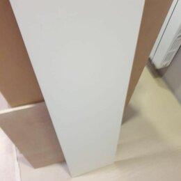 Наличники и доборы - Доборы дверь панели эмаль мдф белые RAL 9010 дверные коробки, 0