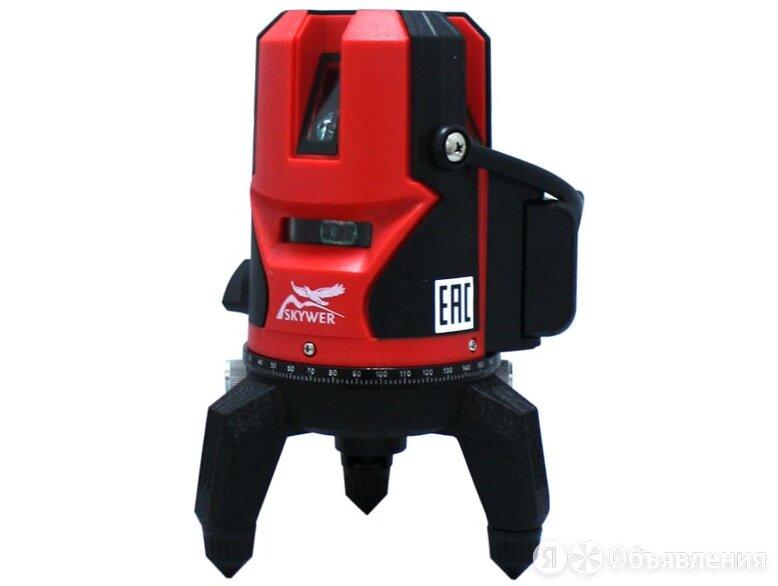 Лазерный уровень SKYWER SK-ЛН5 по цене 7700₽ - Измерительные инструменты и приборы, фото 0