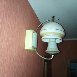 Бра и настенные светильники - Бра, 0