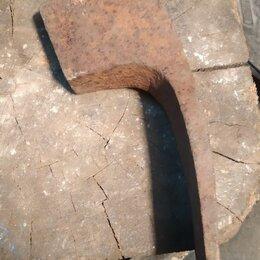 Топоры - Старинный топор с клеймом c10k, 0