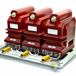 Трансформаторы - Трансформатор напряжения ЗхЗНОЛП-6, 0