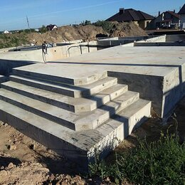 Архитектура, строительство и ремонт - Фундаменты, монолит, бетонные работы, 0