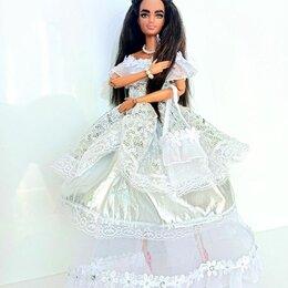 Аксессуары для кукол - Платье для Барби, 0