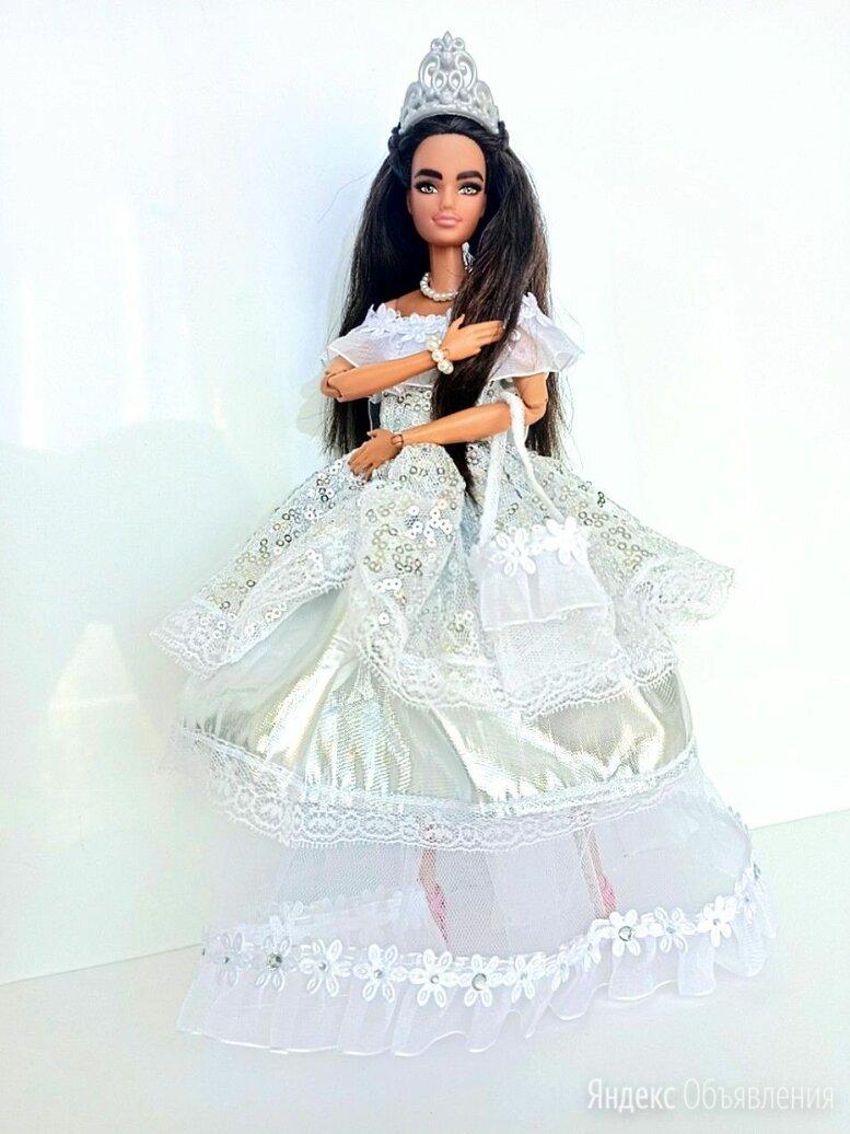 Платье для Барби по цене 1500₽ - Аксессуары для кукол, фото 0