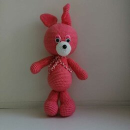 Мягкие игрушки - Вязаные игрушки для детей и декора, 0