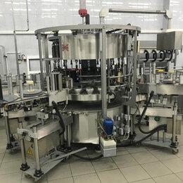 Упаковочное оборудование - Этикетировщик автомат axtra 1200 H20 SA5+GG1, 0