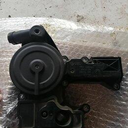 Двигатель и топливная система  - Маслоотделитель Шкода Октавия 06h103495е, 0