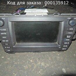Мониторы - Монитор на Toyota Prius ZVW35 86100-47011, 0