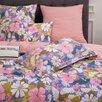 Комплект постельного белья Сатин Вышивка на резинке CNR102 по цене 2585₽ - Постельное белье, фото 3