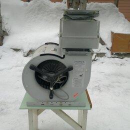 Вентиляторы - Вентилятор наддува ФИШБАХ, 0