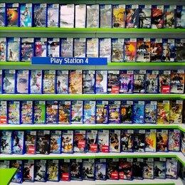 Игры для приставок и ПК - Игры для PS4 б.у и новые, 0