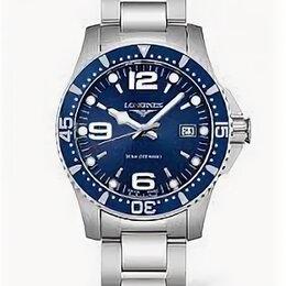 Наручные часы - Наручные часы longines l3.649.4.96.6, 0