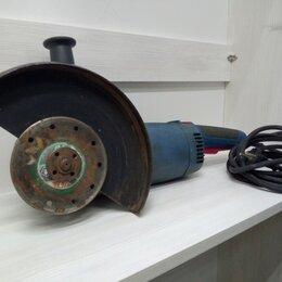 Шлифовальные машины - УШМ (болгарка) Trigger 230/2300. Т5269., 0
