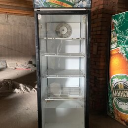Холодильные шкафы - Холодильный шкаф norkyl, 0