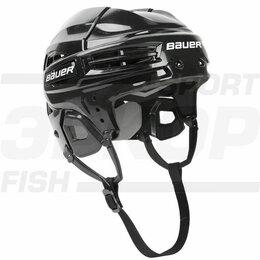 Спортивная защита - Шлем хоккейный игрока Bauer IMS 5.0  (х1), 0