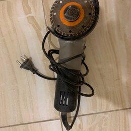 Дисковые пилы - Болгарка УШМ-125/900, 0