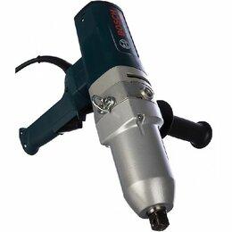 Гайковерты - Гайковерт импульсный Bosch GDS 24 0.601.434.108, 0